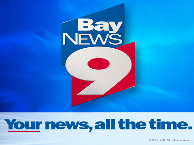 bay news 9 tv